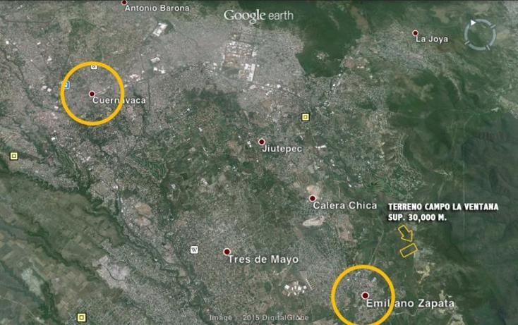 Foto de terreno habitacional en venta en x x, centro, emiliano zapata, morelos, 1034073 No. 01