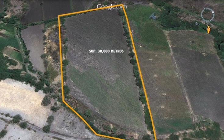 Foto de terreno habitacional en venta en x x, centro, emiliano zapata, morelos, 1034073 No. 02