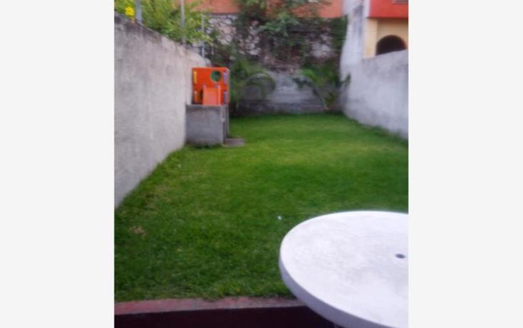 Foto de casa en venta en  x, centro jiutepec, jiutepec, morelos, 1669046 No. 02