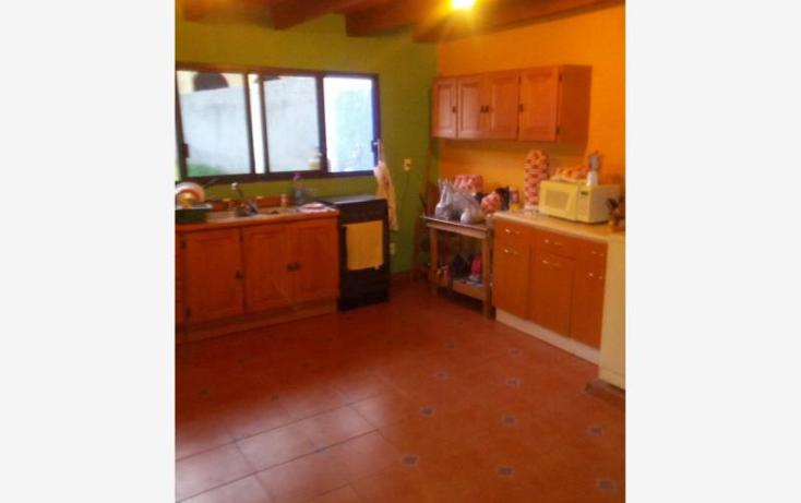 Foto de casa en venta en  x, centro jiutepec, jiutepec, morelos, 1669046 No. 04