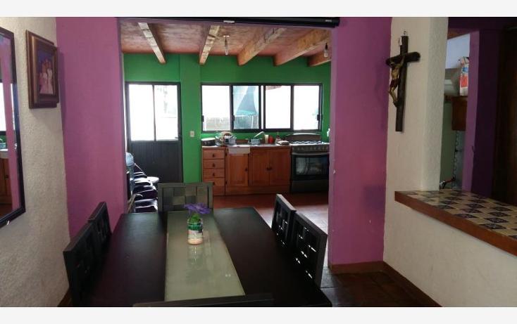 Foto de casa en venta en  x, centro jiutepec, jiutepec, morelos, 1669046 No. 09