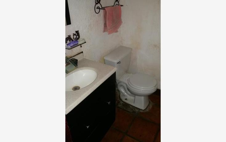 Foto de casa en venta en  x, centro jiutepec, jiutepec, morelos, 1669046 No. 12