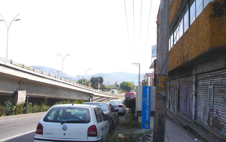 Foto de edificio en renta en  x, centro jiutepec, jiutepec, morelos, 670881 No. 03