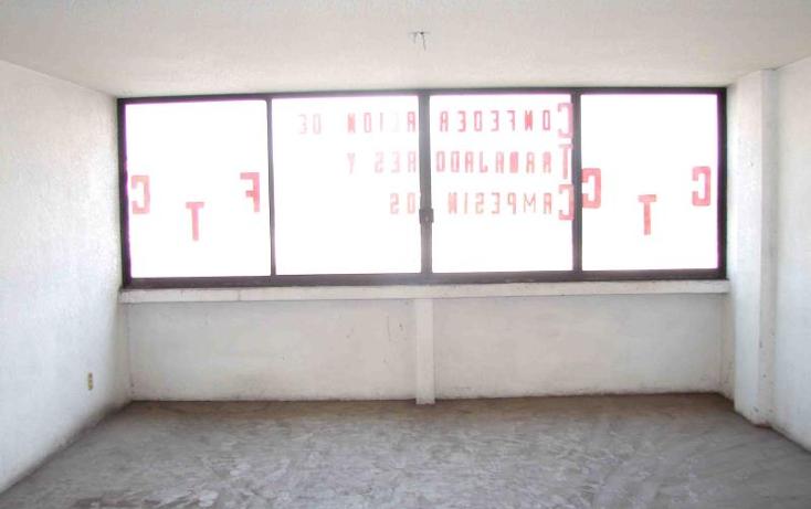 Foto de edificio en renta en  x, centro jiutepec, jiutepec, morelos, 670881 No. 09
