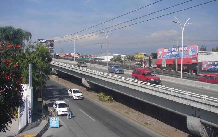 Foto de edificio en renta en  x, centro jiutepec, jiutepec, morelos, 670881 No. 16