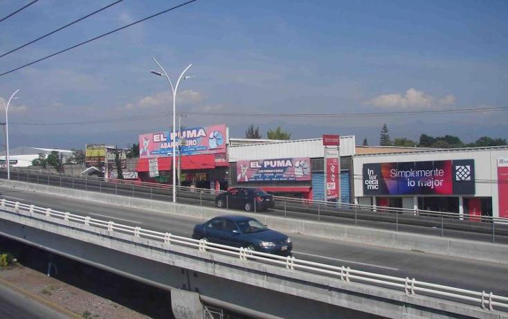 Foto de edificio en renta en  x, centro jiutepec, jiutepec, morelos, 670881 No. 17