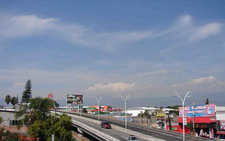 Foto de edificio en renta en  x, centro jiutepec, jiutepec, morelos, 670881 No. 21