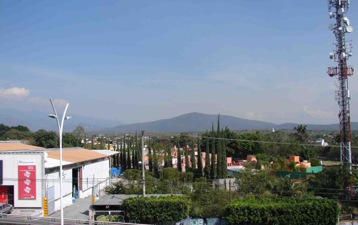 Foto de edificio en renta en  x, centro jiutepec, jiutepec, morelos, 670881 No. 22