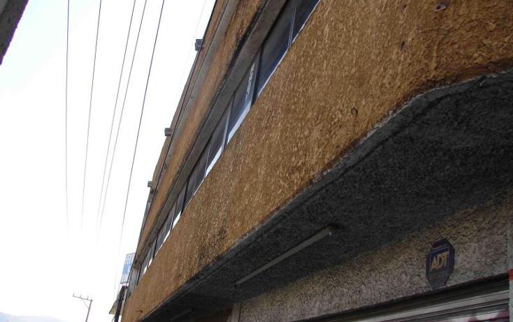 Foto de edificio en renta en  x, centro jiutepec, jiutepec, morelos, 670881 No. 27