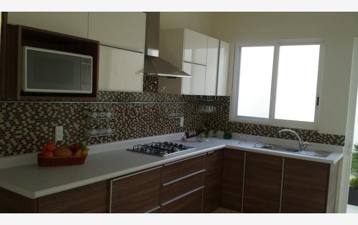 Foto de casa en venta en  x, centro, xochitepec, morelos, 728055 No. 03