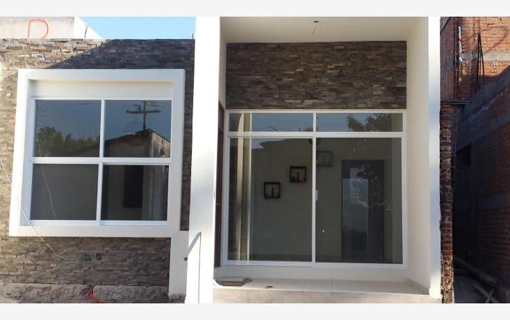 Foto de casa en venta en  x, centro, xochitepec, morelos, 728055 No. 11