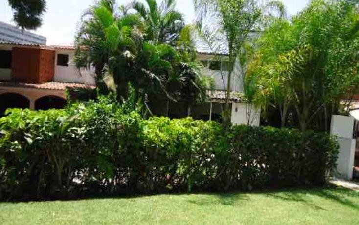 Foto de casa en venta en  x, chapultepec, cuernavaca, morelos, 1158137 No. 01