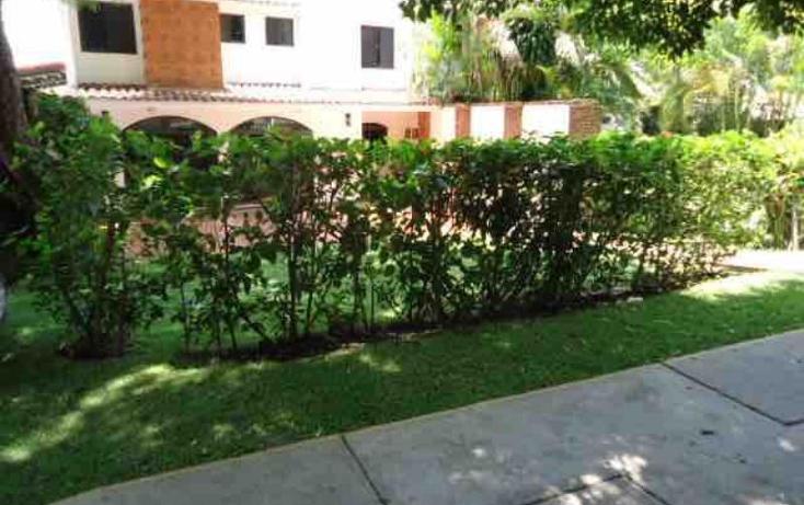Foto de casa en venta en x, chapultepec, cuernavaca, morelos, 1158137 no 02
