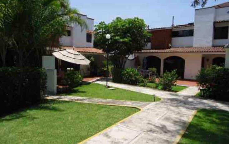 Foto de casa en venta en  x, chapultepec, cuernavaca, morelos, 1158137 No. 04