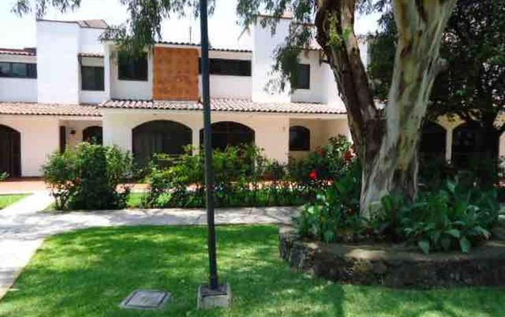 Foto de casa en venta en  x, chapultepec, cuernavaca, morelos, 1158137 No. 05
