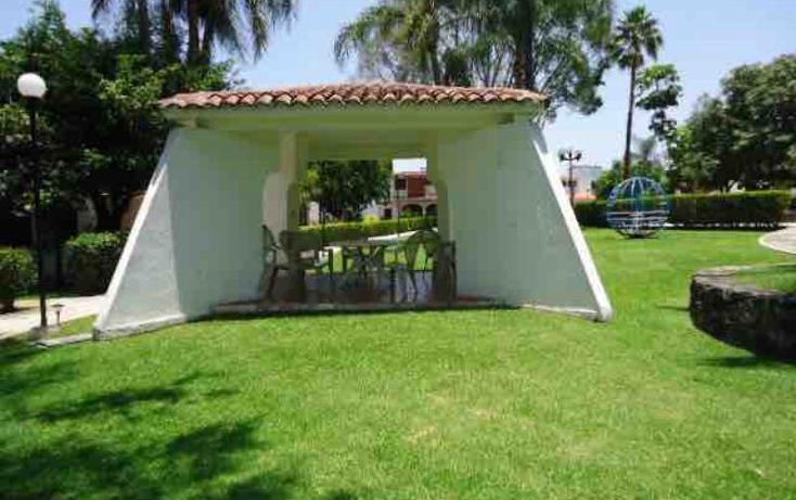 Foto de casa en venta en  x, chapultepec, cuernavaca, morelos, 1158137 No. 06