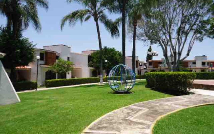 Foto de casa en venta en  x, chapultepec, cuernavaca, morelos, 1158137 No. 07