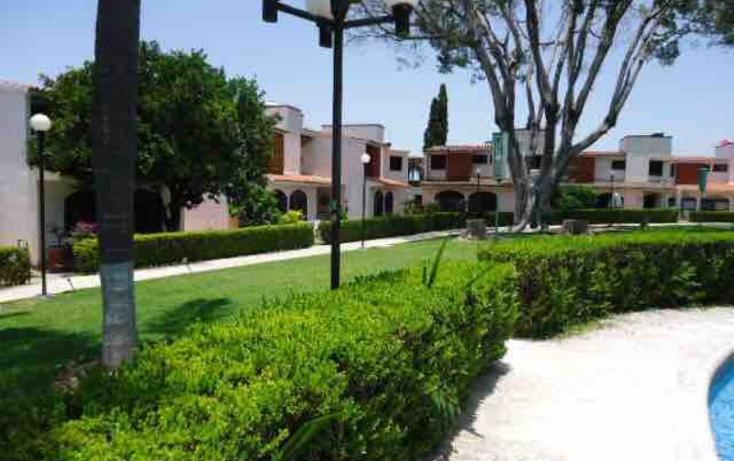 Foto de casa en venta en  x, chapultepec, cuernavaca, morelos, 1158137 No. 08