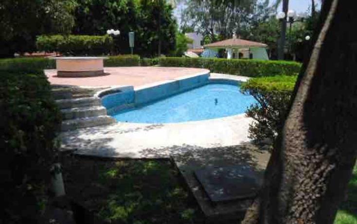 Foto de casa en venta en  x, chapultepec, cuernavaca, morelos, 1158137 No. 09