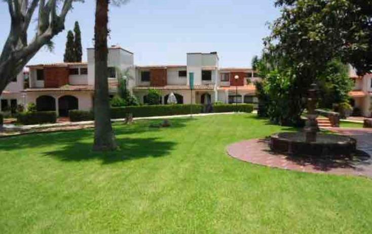 Foto de casa en venta en  x, chapultepec, cuernavaca, morelos, 1158137 No. 10