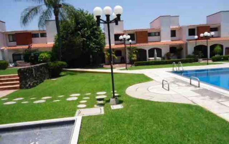 Foto de casa en venta en  x, chapultepec, cuernavaca, morelos, 1158137 No. 11