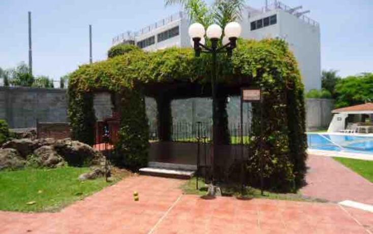 Foto de casa en venta en  x, chapultepec, cuernavaca, morelos, 1158137 No. 16