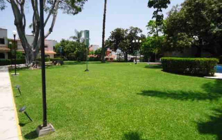 Foto de casa en venta en  x, chapultepec, cuernavaca, morelos, 1158137 No. 17