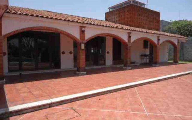 Foto de casa en venta en  x, chapultepec, cuernavaca, morelos, 1158137 No. 18