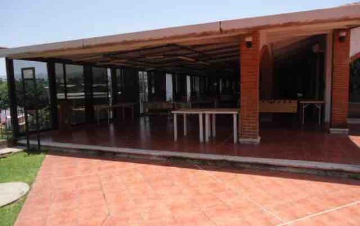 Foto de casa en venta en  x, chapultepec, cuernavaca, morelos, 1158137 No. 19