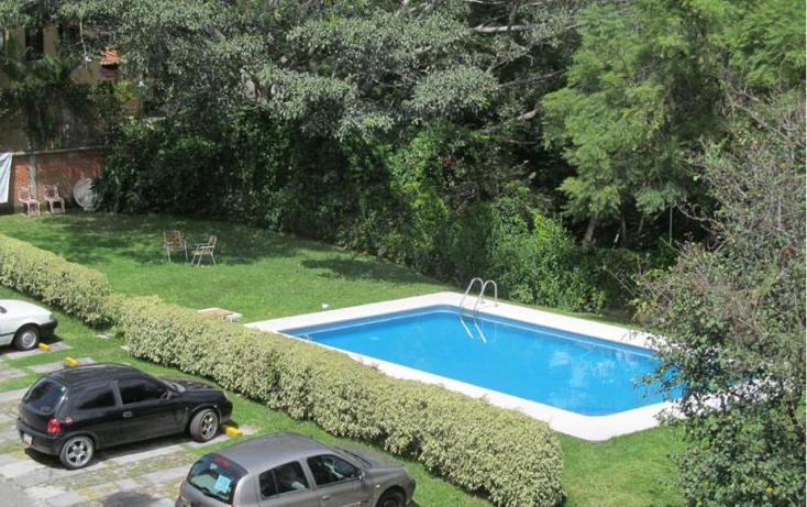 Foto de departamento en renta en  x, chapultepec, cuernavaca, morelos, 910083 No. 01