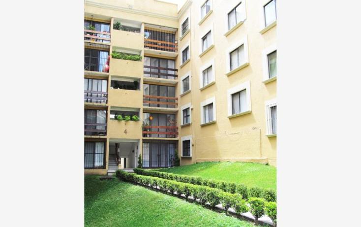 Foto de departamento en renta en  x, chapultepec, cuernavaca, morelos, 910083 No. 03