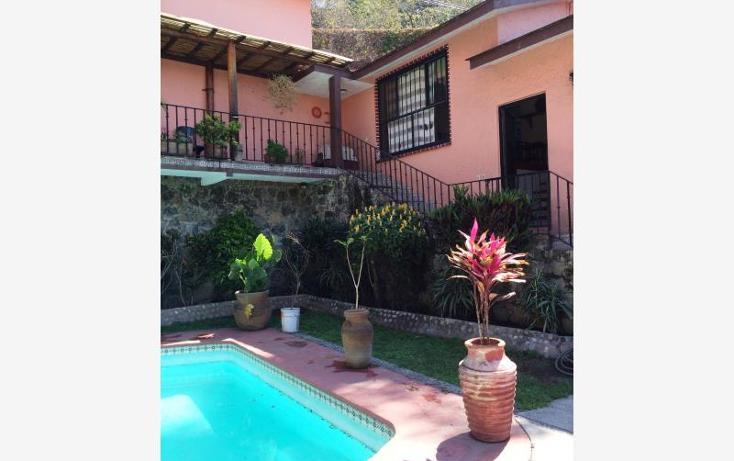 Foto de casa en venta en  x, club de golf, cuernavaca, morelos, 1996028 No. 02