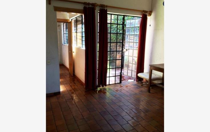 Foto de casa en venta en  x, club de golf, cuernavaca, morelos, 1996028 No. 08