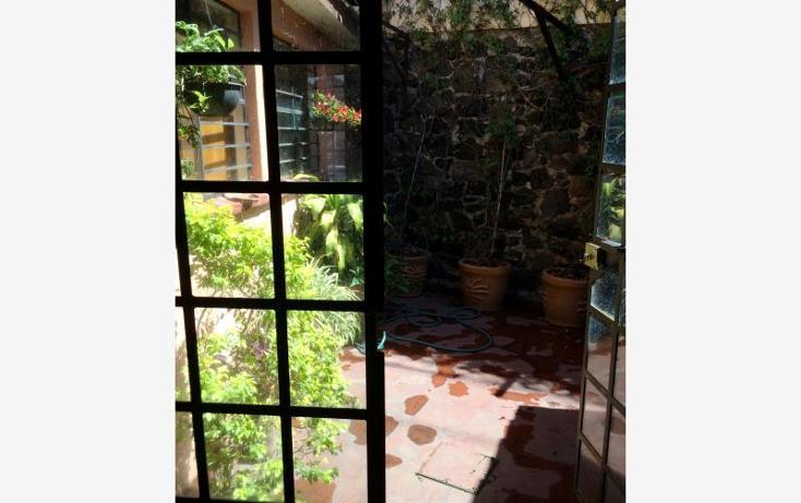 Foto de casa en venta en  x, club de golf, cuernavaca, morelos, 1996028 No. 10