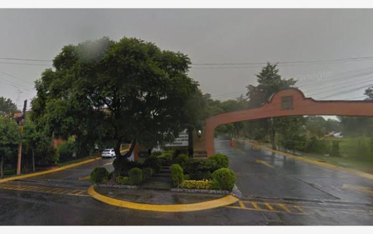 Foto de casa en venta en  x, club de golf hacienda, atizapán de zaragoza, méxico, 1906582 No. 02
