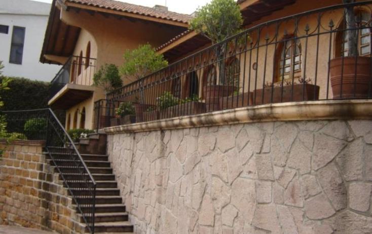 Foto de casa en venta en  x, club de golf hacienda, atizapán de zaragoza, méxico, 537144 No. 03