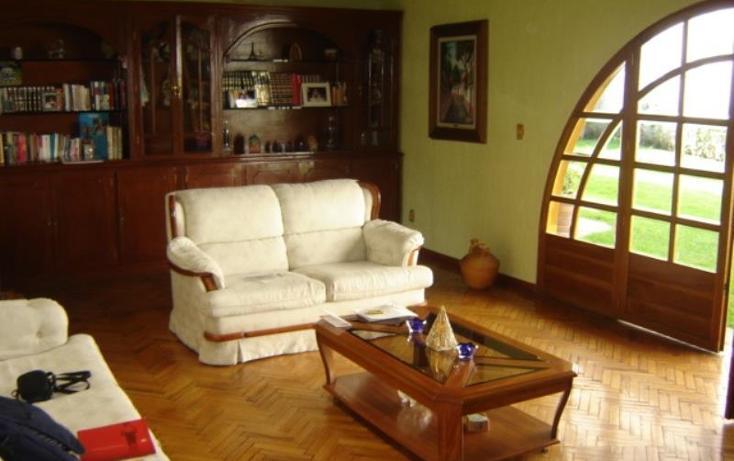 Foto de casa en venta en  x, club de golf hacienda, atizapán de zaragoza, méxico, 537144 No. 04