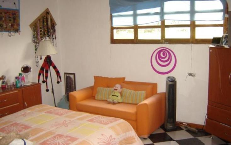 Foto de casa en venta en  x, club de golf hacienda, atizapán de zaragoza, méxico, 537144 No. 06