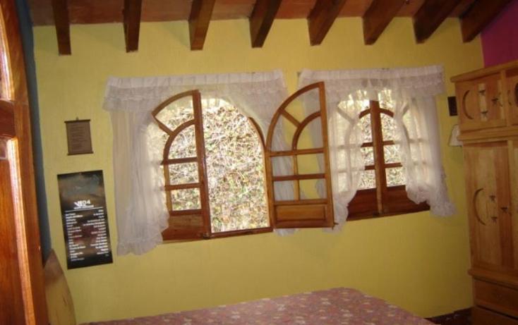 Foto de casa en venta en  x, club de golf hacienda, atizapán de zaragoza, méxico, 537144 No. 07