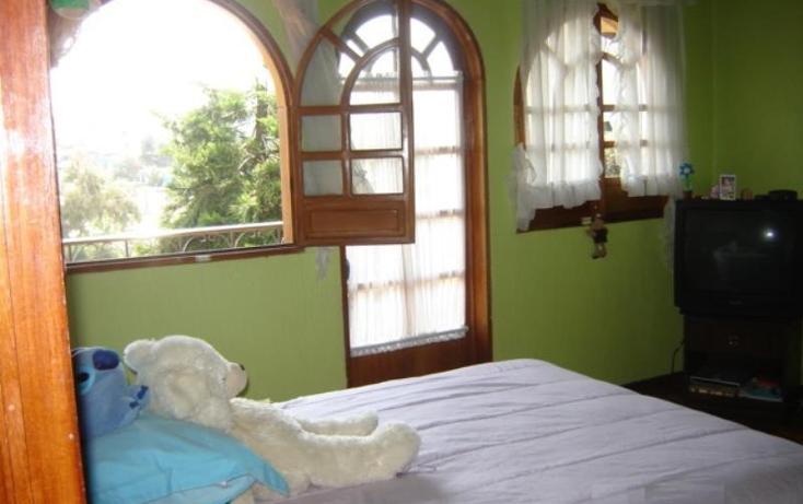 Foto de casa en venta en  x, club de golf hacienda, atizapán de zaragoza, méxico, 537144 No. 08