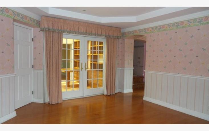Foto de casa en renta en  x, club de golf los encinos, lerma, méxico, 482328 No. 06