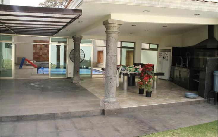 Foto de casa en venta en  x, condado de sayavedra, atizapán de zaragoza, méxico, 531398 No. 17