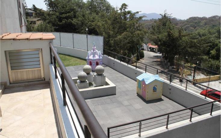Foto de casa en venta en  x, condado de sayavedra, atizapán de zaragoza, méxico, 531398 No. 25