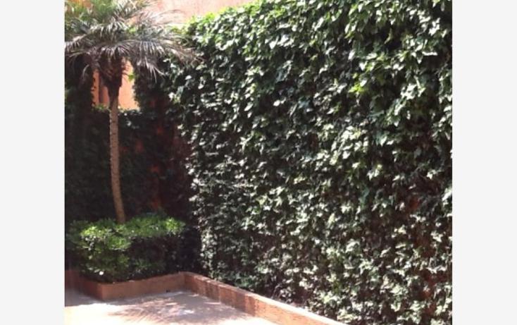 Foto de casa en renta en  x, contadero, cuajimalpa de morelos, distrito federal, 2000722 No. 10