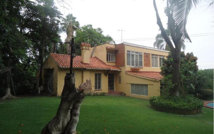 Foto de terreno habitacional en venta en  x, cuernavaca centro, cuernavaca, morelos, 385623 No. 01
