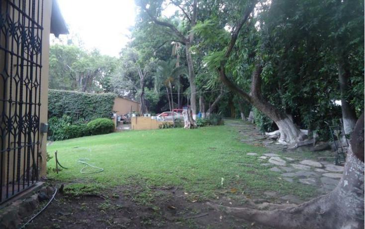 Foto de terreno habitacional en venta en x x, cuernavaca centro, cuernavaca, morelos, 385623 No. 03