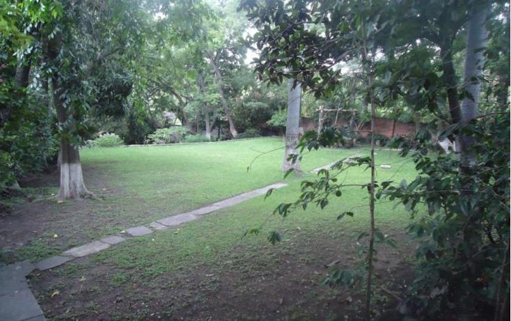 Foto de terreno habitacional en venta en  x, cuernavaca centro, cuernavaca, morelos, 385623 No. 04