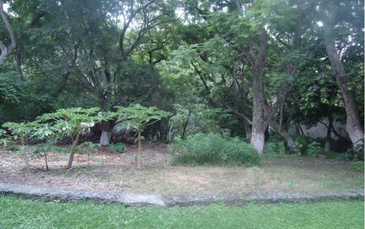 Foto de terreno habitacional en venta en  x, cuernavaca centro, cuernavaca, morelos, 385623 No. 05