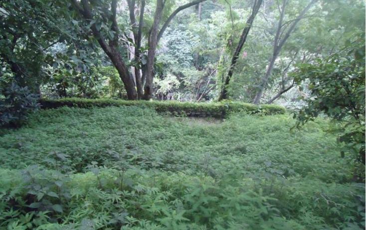 Foto de terreno habitacional en venta en  x, cuernavaca centro, cuernavaca, morelos, 385623 No. 06