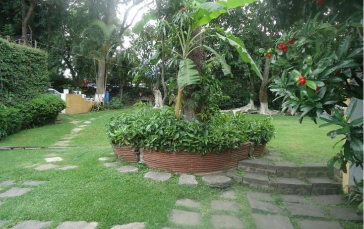 Foto de terreno habitacional en venta en  x, cuernavaca centro, cuernavaca, morelos, 385623 No. 10